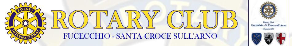 Rotary Club Fucecchio - Santa Croce sull´Arno